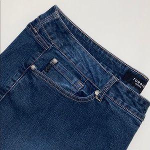TORRID jeans or denim pants 👖